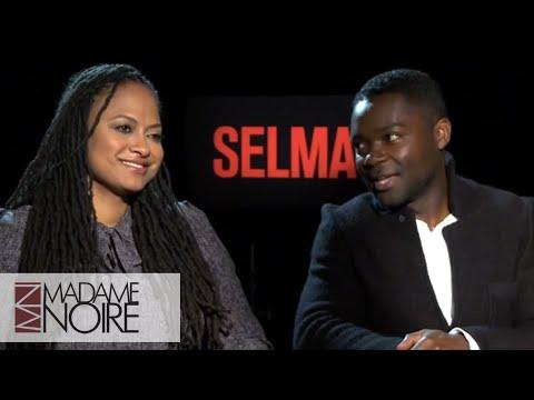 Selma's Ava Duvernay & David Oyelowo On Emotional Premiere   MadameNoire