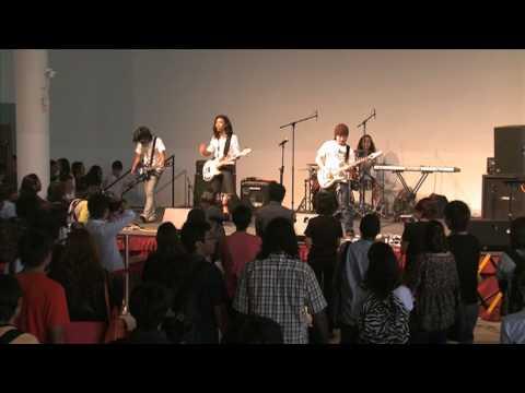 Pre-IGNITE! Music Festival Showcase: IGNITE Your Dreams