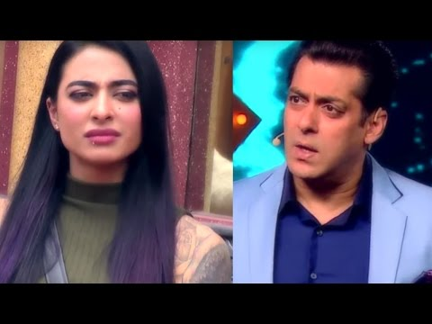 Bigg Boss 10 | Weekend Ka Vaar | Salman...