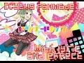 [Cytus Fanmade]Setsuna trip セツナトリップ (Hard Lv8 glcytus ver. ) with lyric and effect