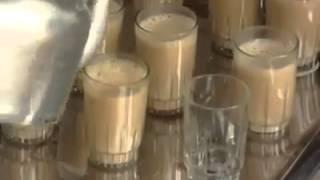 شاي الصباح في السودان
