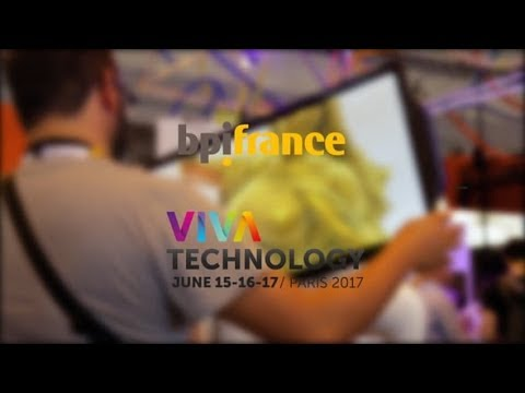 Global ecosystems - UK focus: how to enter the UK market ? | Bpifrance Le Hub x Vivatechnology