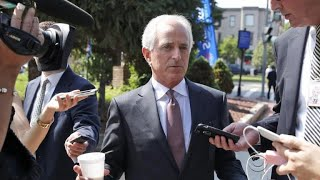 Dickerson: Corker gave
