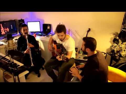 Nasıl Geçti Habersiz-Klarnet,Gitar,Bendir