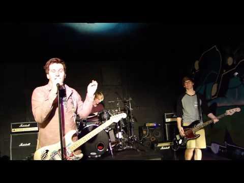 FANCY - Iggy Azalea -  Pop Punk Cover by Chosen Rejects