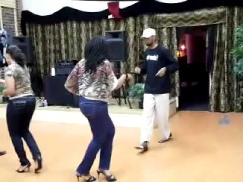 Chicago Style Steppin ft. Big Al & Georgette