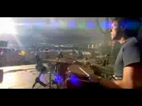 Pigeon Detectives - Im Not Sorry (LIVE T in the Park 2008)