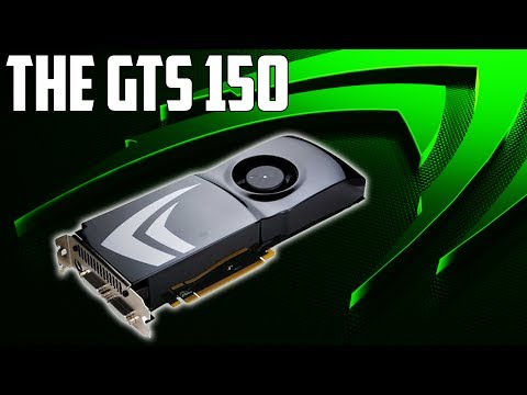 "The Forgotten Nvidia ""100"" Series GPU's 