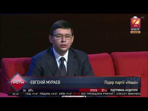 Мураев: Большинство кандидатов