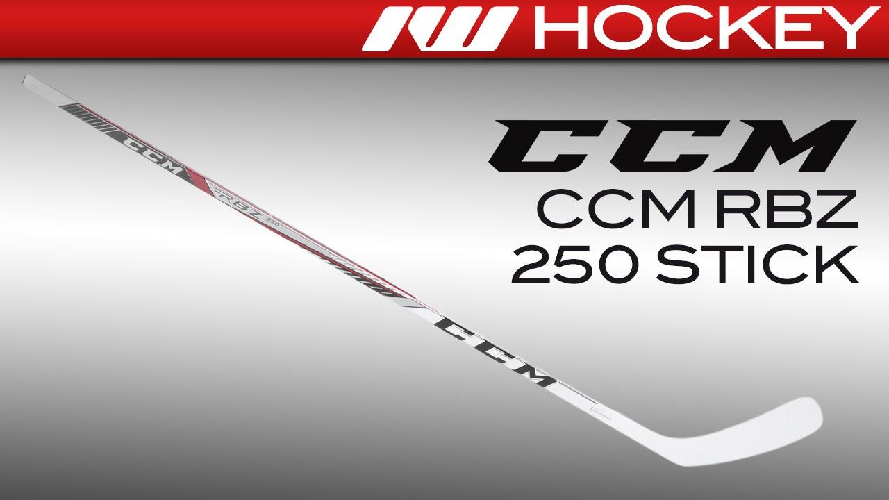 uusia kuvia myydään maailmanlaajuisesti todella halpaa CCM RBZ 250 Stick Review