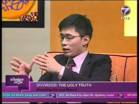 Malaysia Divorce Law & Procedure for Non-Muslims @ ntv7
