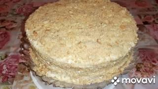 Бисквитный классический торт в мультиварке ваши гости это оценят