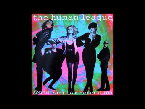 ♪ The Human League - Soundtrack To A Generation   Singles #19/24
