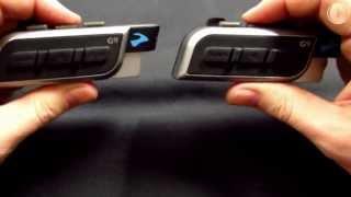 Cardo Systems: scala rider G9 Flash Buddy Pairing