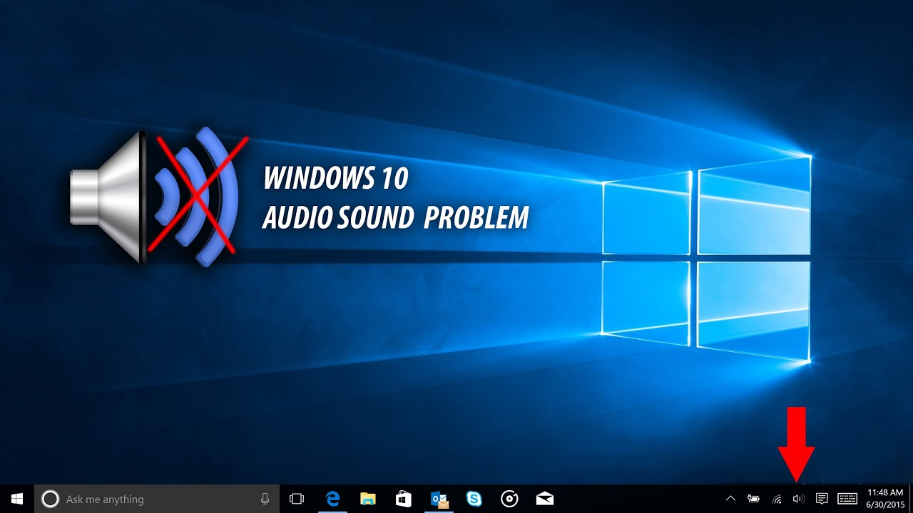 Image result for sound windows 10