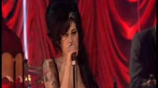 Amy Winehouse Live Porchester Hall - Rehab (7/13)