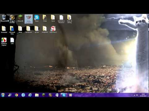 Is Your Voltz Or Tekkit Sound Not Working? Try This! - YouTube