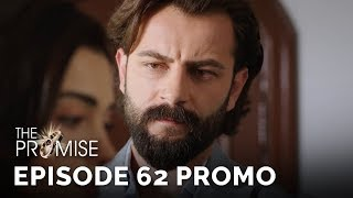 The Promise (Yemin) Episode 62 Promo (English & Spanish Subtitles)