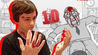 10 СПОСОБОВ УБИТЬ УЧИТЕЛЯ БОНУС