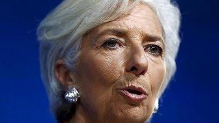 """رغم قضية """"تابي"""" لاغارد مرشحة لولاية ثانية على رأس النقد الدولي - economy"""