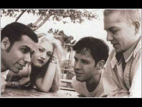 No Doubt - Dark Blue