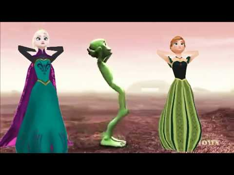 Dami to cosita video song