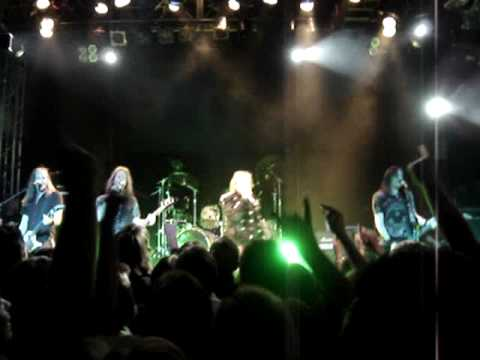 EDGUY, Nine Lives, London 10.01.2009