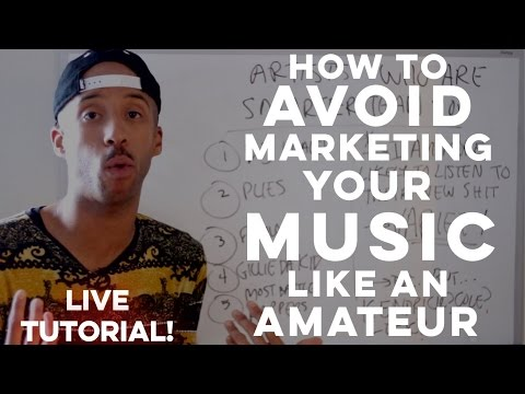 Music Promotion Tips For Rappers In 2016 (Real Life Examples + Advice)