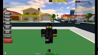marine336's ROBLOX video:how to be a worm mutant