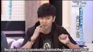 Show Lo - SS Night w/ Party Boys (2/3) [ENG SUB]