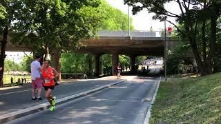 ASICS Stockholm Marathon 2018 @ 34,8k