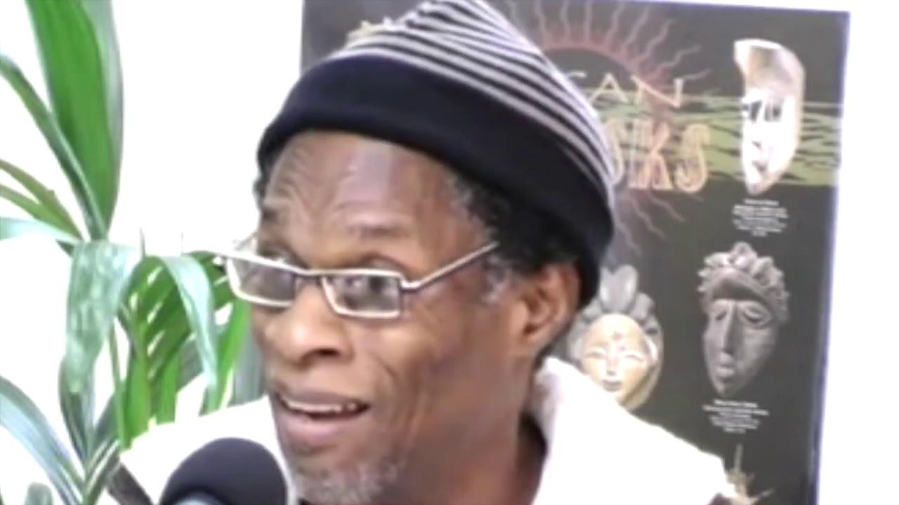 DR. Llaila AFRIKA TRIBUTE  @BLACKFAMILY1st #BLACKFAMILY1st #BFF
