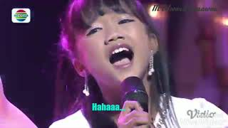 Lesti Feat Ina _ Si Kecil (Lirik)