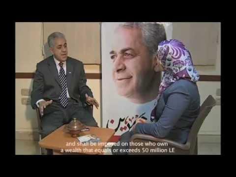 Hamden Sabahi Hiwar Interview