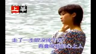 韓寶儀 再會吧! 我的心上人 涼山情歌/龍泉情歌 【KARAOKE】Han Bao Yi『ZAI HUI BA WO DE XIN SHANG REN』80年代情歌天後百萬暢銷山地情歌精選新馬歌後華語