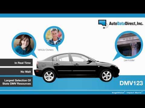 Auto Data Direct >> About Auto Data Direct Auto Data Direct Inc
