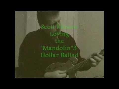 Scott Kilborn Hollar Ballad
