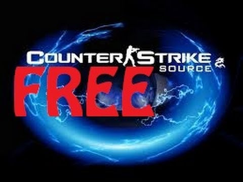 Counter Strike Source : (Free Download) (Torrent)