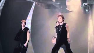 MV EXO - wolf ( korean version )