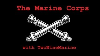 The Marine Corps: Warrant Officers