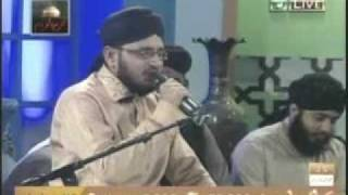 Qtv New Year mehfil 2011- Is Karam Ka Karoon Shukr Kaisay Ada- Hafiz Mazhar Ashrafi