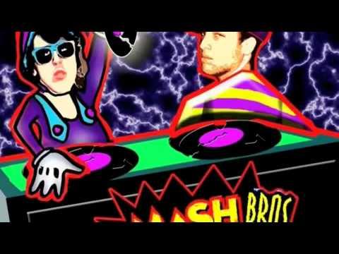 Soulja Boy Remix - Super Mash Bros
