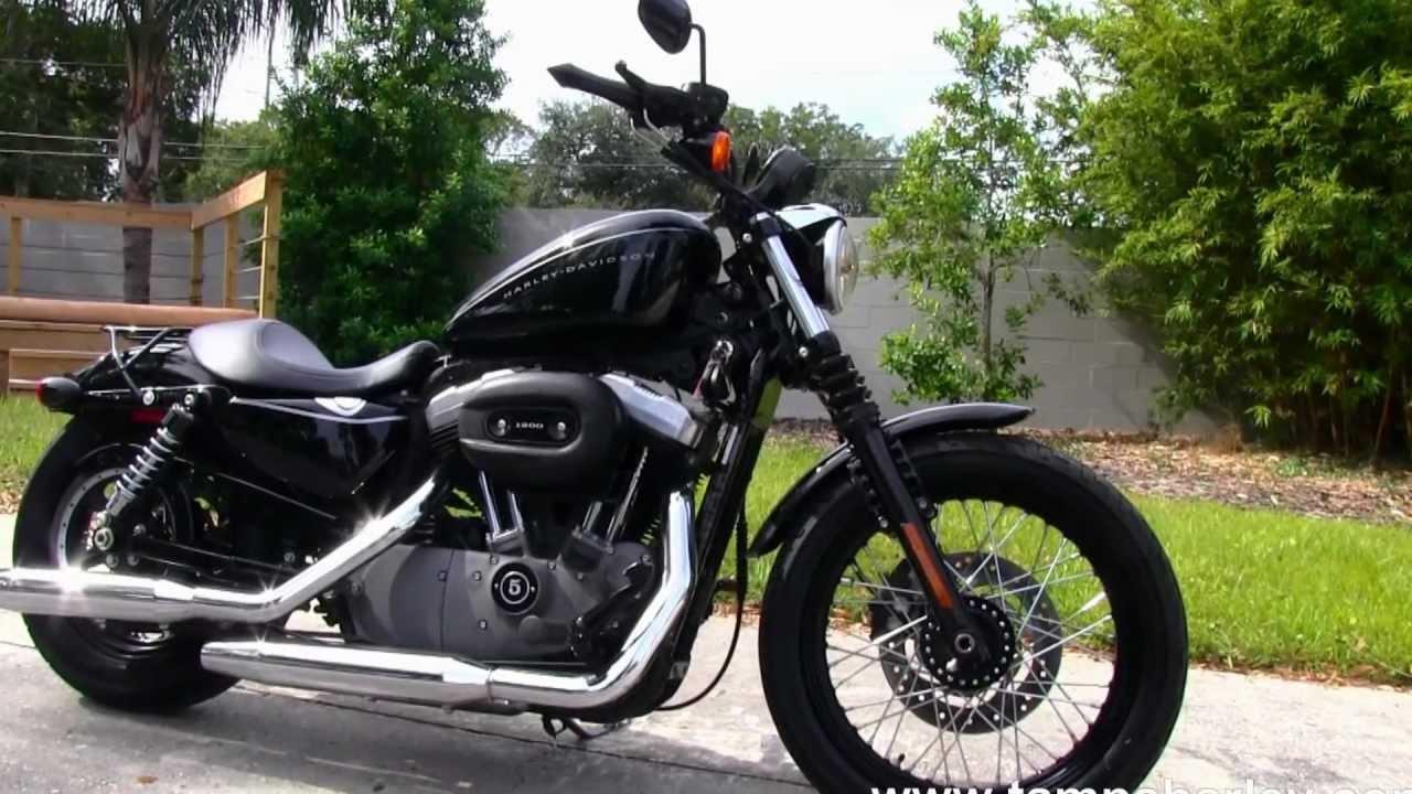 Used Harley Davidson Roadster For Sale