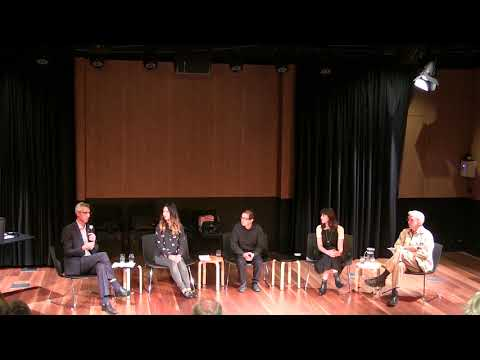 Peace Not War - Panel Discussion
