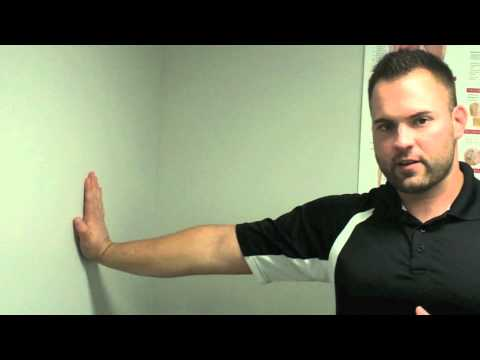 Carpal Tunnel Syndrome Exercises  (Week 2)