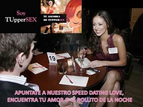 la speed dating dc