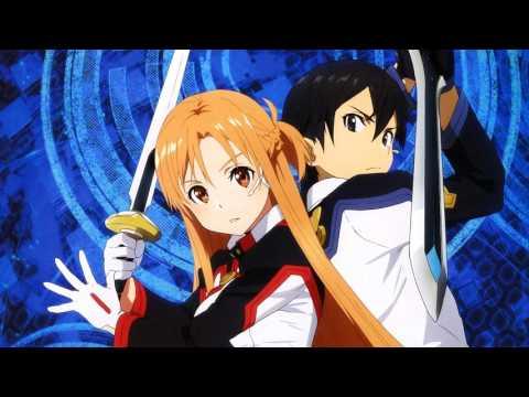 [Sword Art Online: Ordinal Scale OST] Let's Join Swords