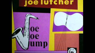 JIVE - JOE LUTCHER - STRATO CRUISER