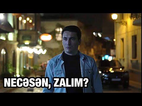 Xezer Suleymanli - Necesen , zalim ?