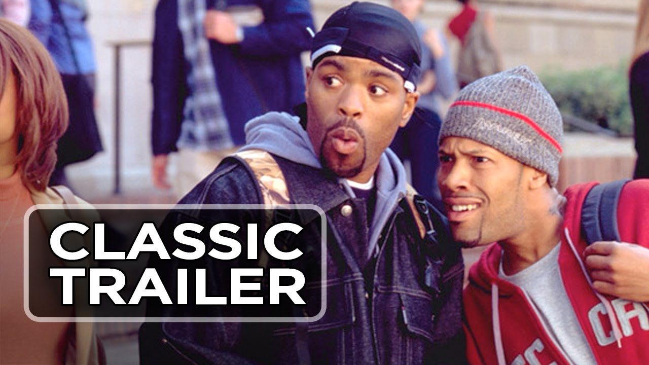 Download How High Official Trailer #1 - Method Man Movie (2001) HD